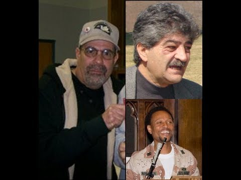 Iran The Next War? A forum with 3 veterans from 3 different militaries. - New Jersey Peace Action