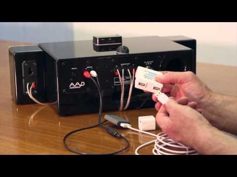 WaveJamr v5 Bluetooth Audio Receiver