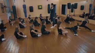 #танцуй танцевальный коллектив TatAlex