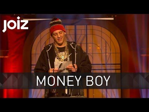 Circus Halligalli Verleihung des goldenen Umbertos mit Money Boy