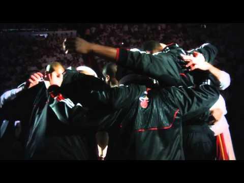 Miami Heat 2013 Season Promo