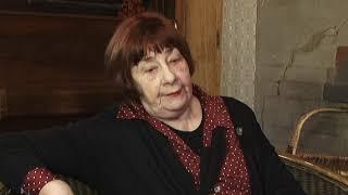 """Latvijas stāsti"" - aktrise Ināra Kalnarāja (15.02.2020.)"