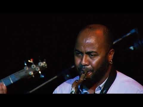Carlos Miyares & The Cuban Quintet