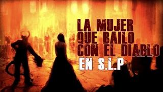 El Diablo Aparecio En Club 8 Segundos: San Luis Potosí
