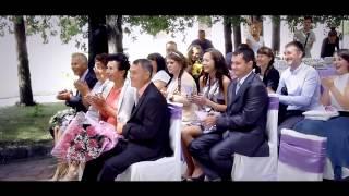 Организация свадьбы в Новосибирске. Свадебная студия INFINITY(, 2015-01-31T08:18:16.000Z)