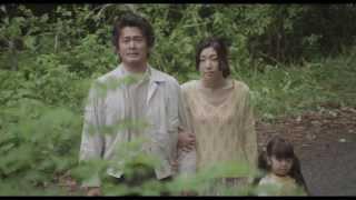 放射能に汚染され無人と化した故郷の土地、その帰還と家族の再生を描い...