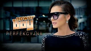 POWER BOY & SEQUENCE - Perfekcyjna (Oficjalny teledysk)