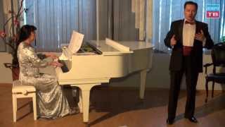 Концерт диакона Михаила Шичанина (бас). ДОБРО-ТВ