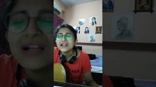 bhule-jeo-amake---generation-aami-cover-by-sancho