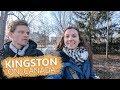 Vintage Scenes of Kingston, Ontario - YouTube