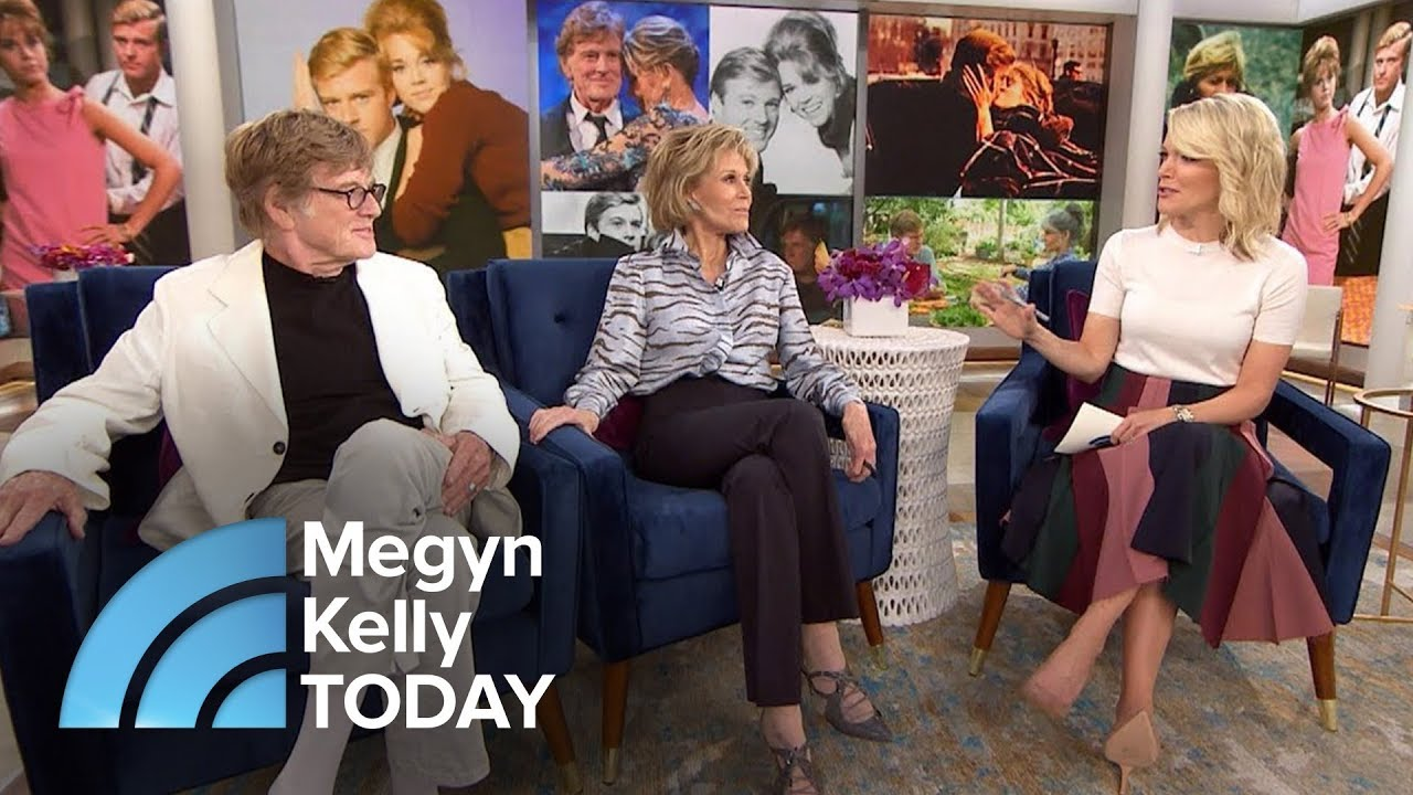 jane-fonda-recalls-the-moment-she-knew-robert-redford-would-be-a-star-megyn-kelly-today