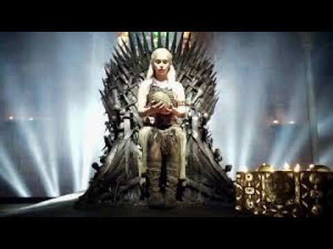 Game of Thrones- Halsey I Walk The Line