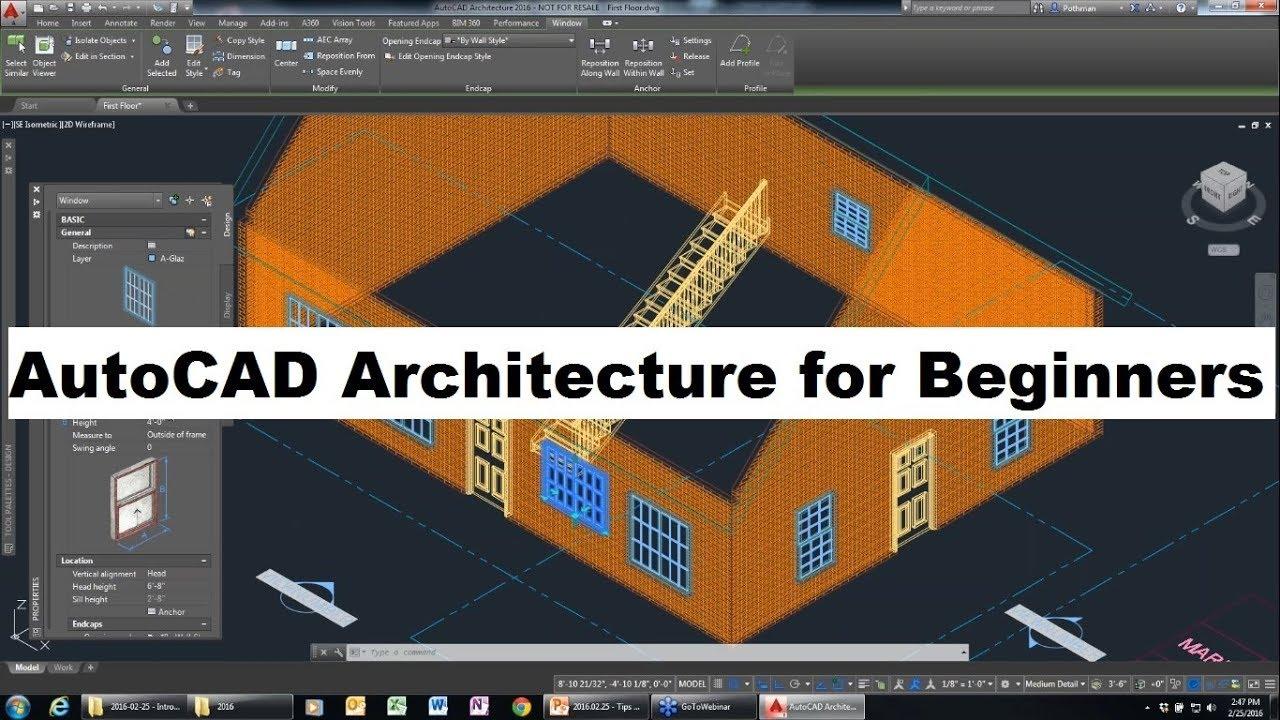 AutoCAD Architecture Best Deal
