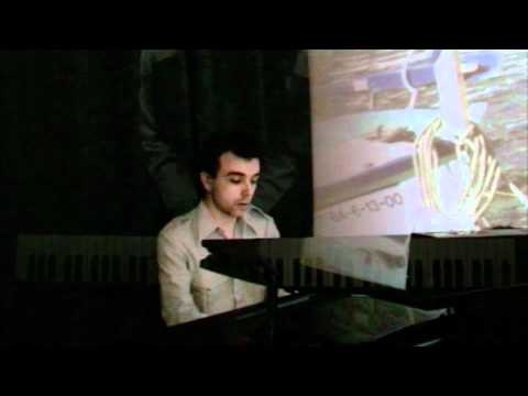 Sunny Piano Music : Baigneuses au soleil by Séverac (Piano : Damien Luce)