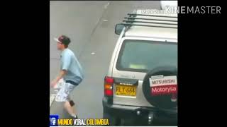 Unlucky Robbery fails, Most Stupid very funny 2020
