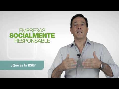 2. ¿Qué es la RSE?