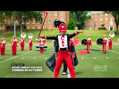 Can Rickey Lead A Band as Drum Major? | Rickey Smiley For Real