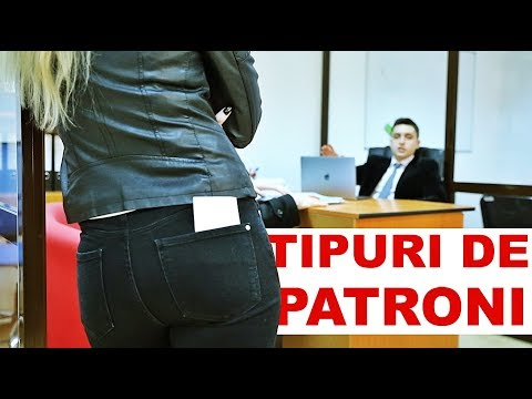 TOP 6 PATRONI #3Chestii