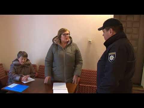 Дільничний офіцер поліції з Кропивницького Тимур Сатибаєв