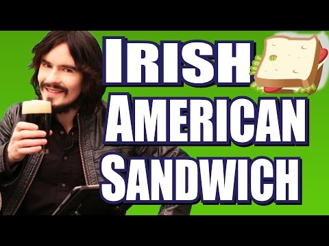 irish dating in america