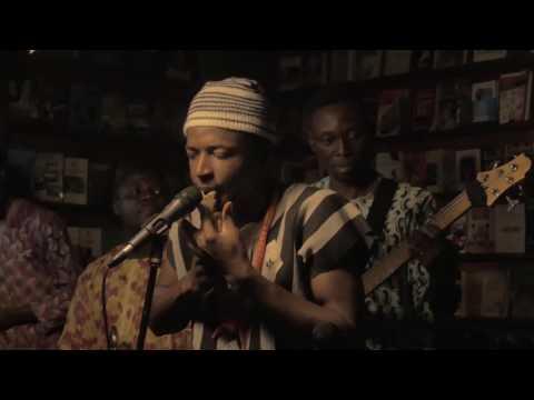 AYETORO  Full concert . Live at Jazzhole. Lagos . Nigeria. 2016 18th Sept