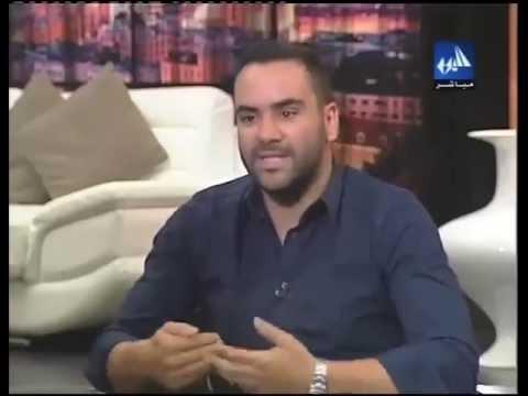 MISHKAL13: Bachir Achkar & Nur Fakhoury - Orbit TV (JULY 2013)