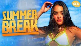 SUMMER BREAK - O JOGO DA VERDADE (PRIMEIRO EPISÓDIO)