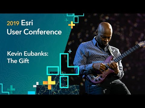 Kevin Eubanks: The Gift