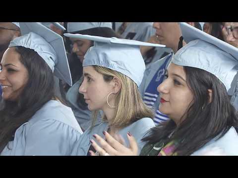 SIPA Graduation Ceremony
