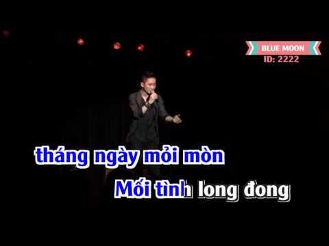 Quê Nhà Karaoke Tùng Dương Key Gm