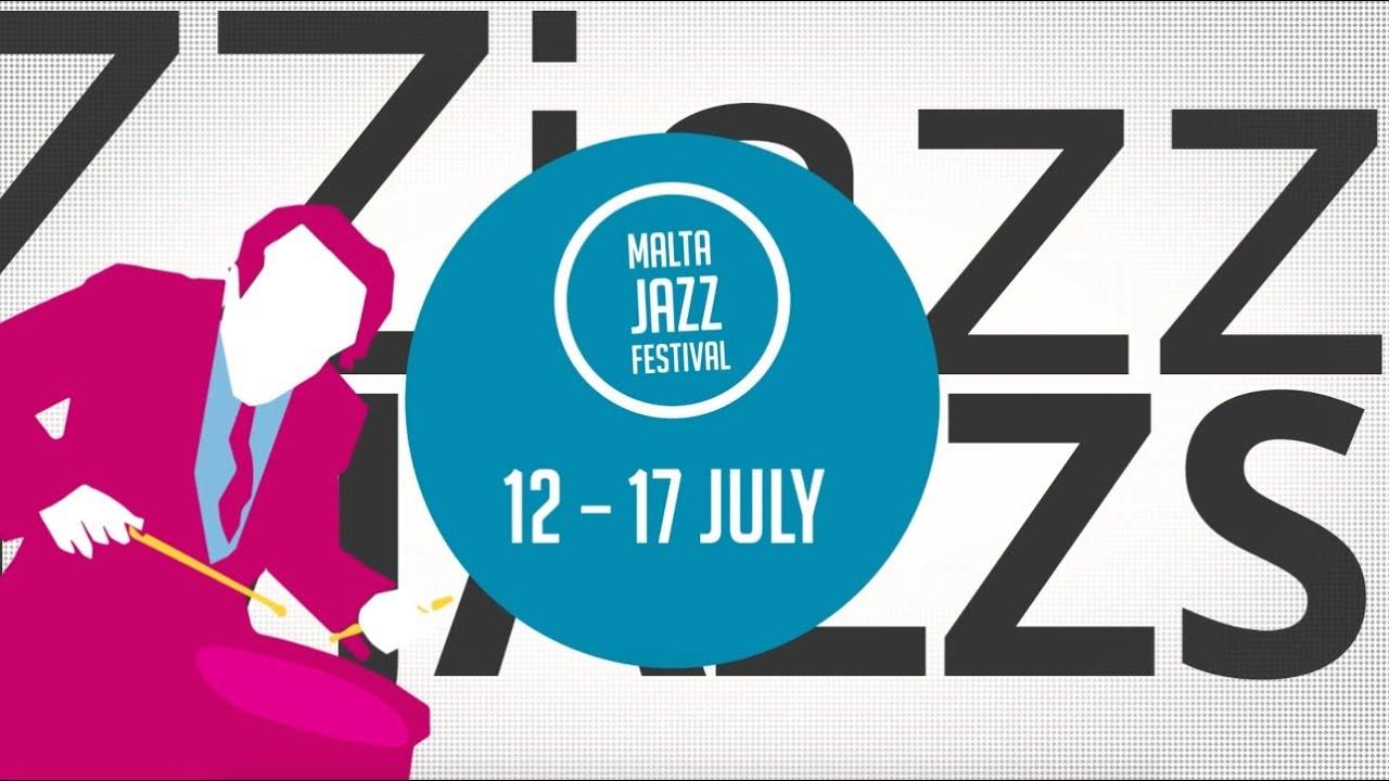 The Malta Jazz Festival 2021