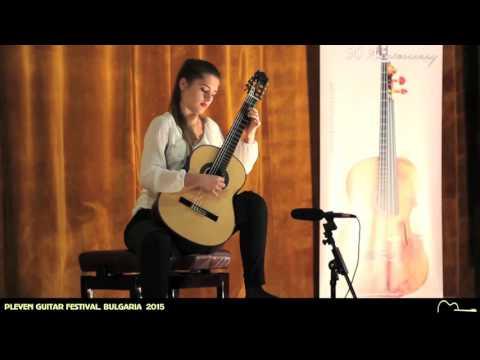 Nadja Jankovic - Torija - Frederico Moreno Torroba