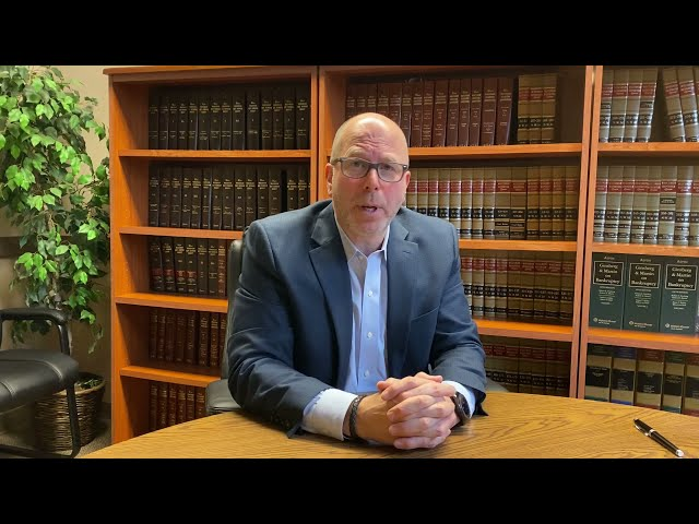 Is My Bankruptcy Public Knowledge? - Attorney Richard Check