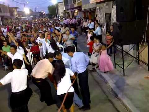 Wendy Contreras, Elsa Benavides- Aniversario 2013