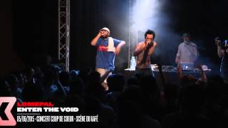 Download LOMEPAL - Enter The Void - Live @ Ninkasi Kafé - Lyon MP3 song and Music Video