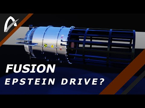 Muon Catalyzed Aneutronic Fusion Drive - 8% Lightspeed