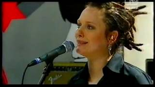 Hey - Antiba (Live at MTV Select) YouTube Videos