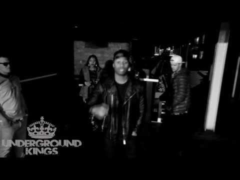 UK Rap Cypher : Manchester (Tyler Daley, Batz Inda Belfry, Mennis & Kapital KO) #UndergroundKings