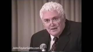 """""""Schools Remove Responsibility"""" - John Taylor Gatto"""