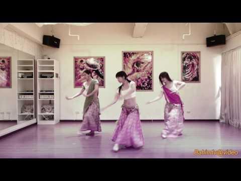 2017-03-19 Balu's Basic Dance - Bhajare Nanda Gopala