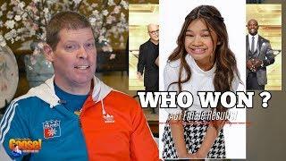 Filipino Angelica Hale & Americas got Talent: Who Won? FINALE RESULT?