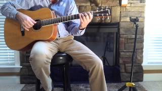 How sweet it is - James Taylor guitar lesson