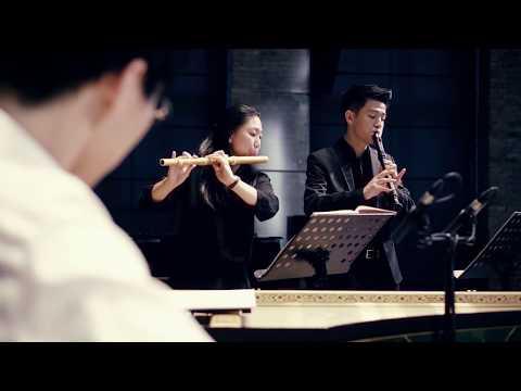 chorda elegans / Concerto à 4, TWV 43:G6