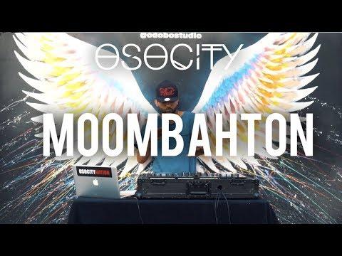 Moombahton Mix 2017   The Best of Moombahton 2017 by OSOCITY
