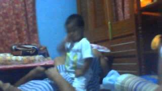 Webcam video from July 23, 2014 9:08 PM Thumbnail
