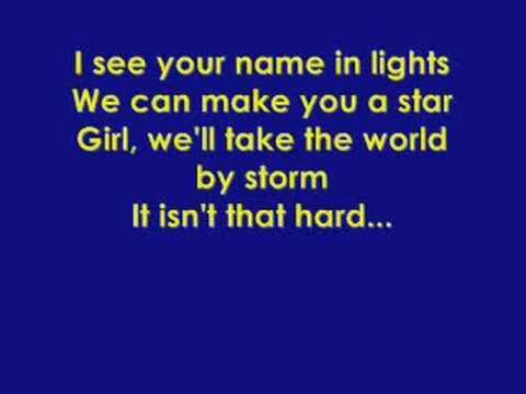 Dear Maria, Count Me In (Lyrics)