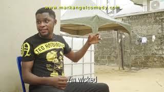 MARK ANGEL COMEDY - WICKED MAN EPISODE 202 MARK ANGEL TV