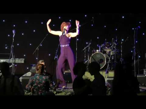 Lola Lamour@The Colonial Club@Twinwood Festival 2016