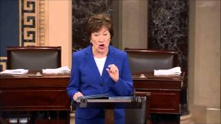 Senator Collins introduces bill to protect Constitutional rights of Americans from the IRS