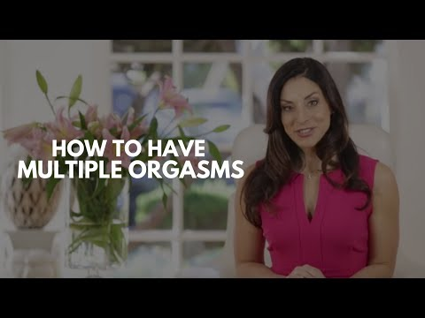 How to Have Multiple Orgasms   Late Psalm Isadora